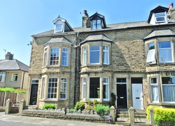 Thumbnail 4 bed terraced house for sale in Ashfield Avenue, Lancaster
