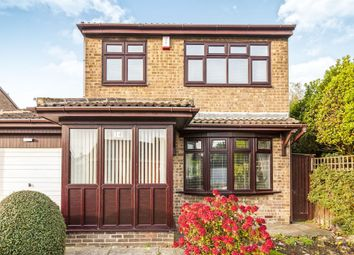 Thumbnail 3 bed detached house for sale in Holland Road, Hartlepool