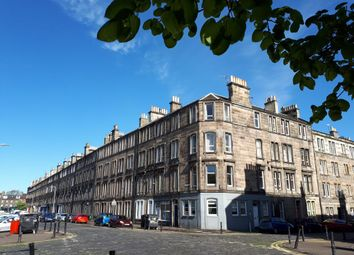 Thumbnail 2 bed flat for sale in 49/4 Dalmeny Street, Edinburgh