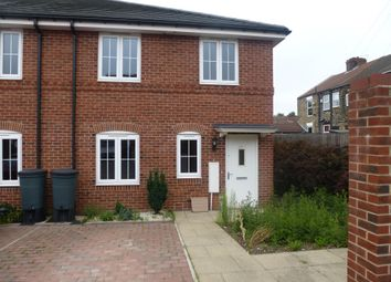 Thumbnail 2 bed end terrace house to rent in Kirby Street, Mexborough