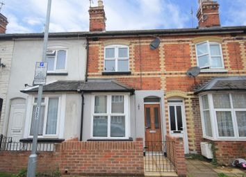 2 bed terraced house for sale in Elm Park Road, Reading RG30