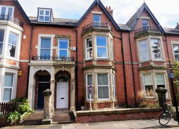 Thumbnail 5 bed terraced house for sale in Highbury, Newcastle Upon Tyne