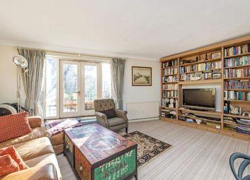 Thumbnail 2 bedroom flat for sale in Broadley Terrace, London