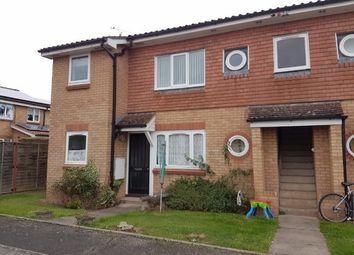 Thumbnail 1 bed flat to rent in Fakenham Drive, Bobblestock, Hereford
