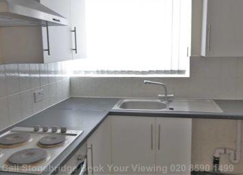 2 bed maisonette to rent in Whalebone Lane South, Dagenham RM8