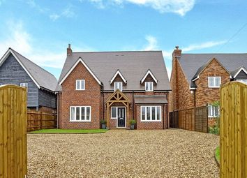 Thumbnail 5 bed detached house for sale in Spring Hill, Little Staughton, Bedford