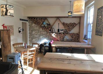 Thumbnail Leisure/hospitality for sale in Mardol Head, Shrewsbury