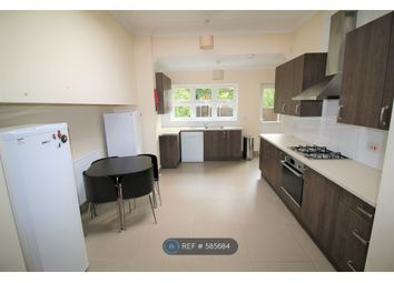 Thumbnail 3 bed flat to rent in Cedar Road (Ground Floor), London
