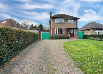 4 bed detached house for sale in Weald Cottage, Clamp Hill, Stanmore HA7