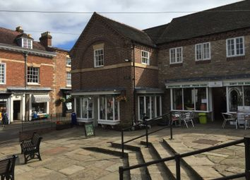 Thumbnail Commercial property for sale in Much Wenlock TF13, UK
