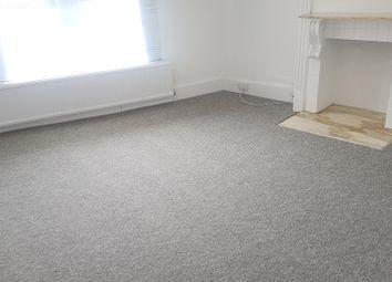 Thumbnail 1 bedroom maisonette to rent in Catherine Street, St.Albans