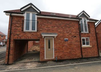Thumbnail 3 bed detached house for sale in Irvine Gardens, St. Martins, Oswestry, Shropshire