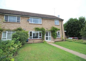 Thumbnail 2 bed maisonette to rent in Elm Grove, Berkhamsted