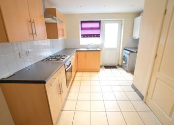 Thumbnail 2 bed end terrace house to rent in Goodwin Road, Slough
