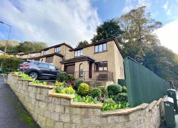 Thumbnail Detached house for sale in Birks Road, Longwood, Huddersfield