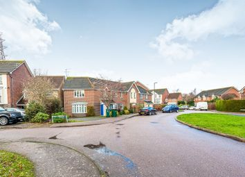 Thumbnail 2 bed maisonette for sale in Walker Road, Maidenbower, Crawley