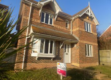Thumbnail 4 bed property to rent in Castle Bolton, Langney, Eastbourne