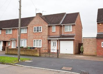 Thumbnail 3 bedroom terraced house to rent in Hamilton Drive, York