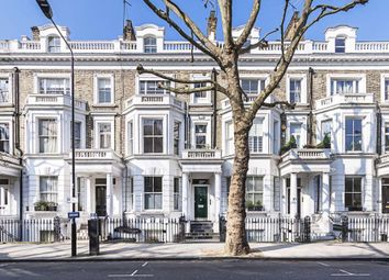 Thumbnail 3 bedroom maisonette for sale in Marloes Road, London