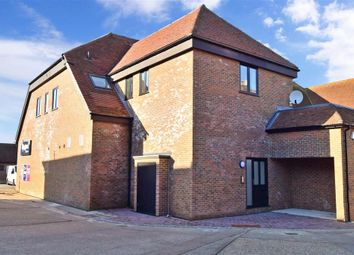 Thumbnail 2 bed flat for sale in New Town, Uckfield, East Sussex