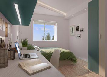Thumbnail 1 bed flat to rent in Egham Hill, Egham