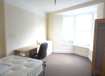 Thumbnail 5 bed shared accommodation to rent in King Street, Treforest