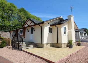 Thumbnail 2 bed property for sale in Kinloch, Blairgowrie