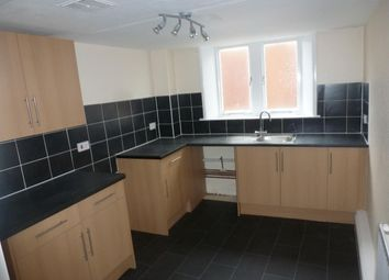 Thumbnail 3 bed maisonette to rent in Little Church Street, Wisbech