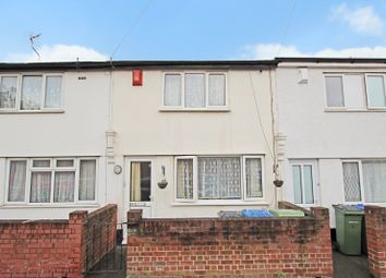 Thumbnail 2 bed terraced house for sale in Kirkham Street, Plumstead Common