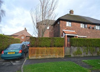 Thumbnail 4 bed semi-detached house for sale in Bradley Green Road, Hyde