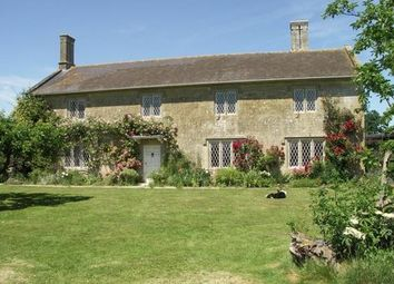 Thumbnail 4 bed farmhouse to rent in West Orchard, Shaftesbury, Dorset