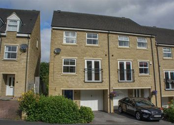 Thumbnail 4 bedroom town house to rent in Oberon Way, Bingley, West Yorkshire