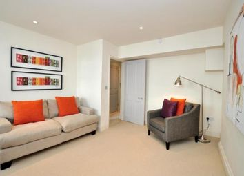 Thumbnail 2 bed flat to rent in Russell Street, Covent Garden