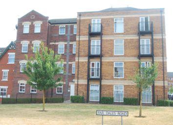 Thumbnail 2 bed flat for sale in 27 Grey Meadow Road, Ilkeston