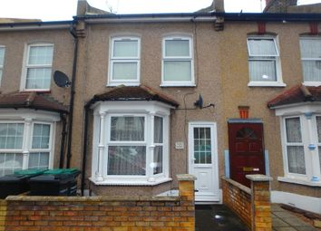 Thumbnail 2 bed terraced house to rent in Salisbury Road, Northfleet, Gravesend