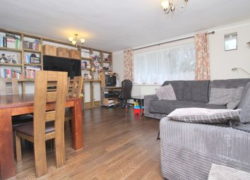 Thumbnail 3 bed flat for sale in Diamedes Avenue, Stanwell, Staines-Upon-Thames
