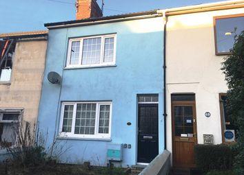 Thumbnail 3 bedroom terraced house for sale in Kingshill Road, Swindon
