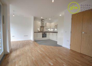 Thumbnail 1 bed flat to rent in Gascoyne Road, Hackney