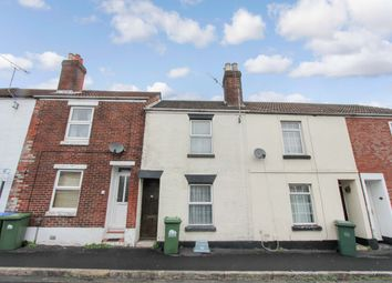 Thumbnail 2 bedroom terraced house for sale in Middle Street, Southampton