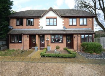 Thumbnail 2 bed terraced house for sale in St. Georges Court, Sandhurst, Berkshire