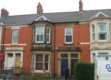 Thumbnail 3 bed flat to rent in Oakland Road, Jesmond