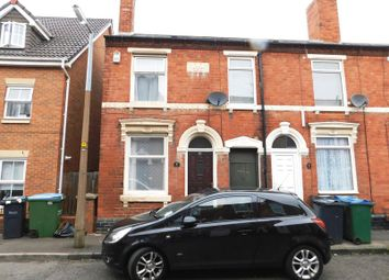 Thumbnail 2 bed end terrace house to rent in Sidaway Street, Cradley Heath