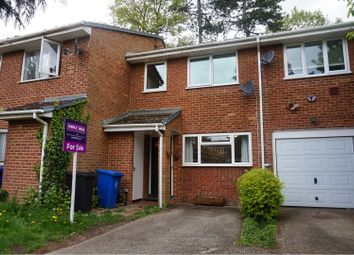 Thumbnail 3 bed terraced house for sale in Dawn Redwood Close, Slough