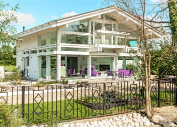 Thumbnail 3 bedroom detached house for sale in Upper Earls Court Farm, Wanborough, Wiltshire