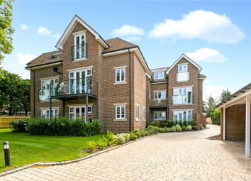 Thumbnail 2 bed flat for sale in Station Road, Beaconsfield, Buckinghamshire