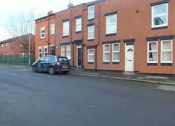 Thumbnail 3 bedroom terraced house to rent in Glencoe View, Leeds, West Yorkshire