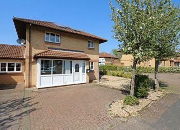 3 bed detached house for sale in Goodwood, Great Holm, Milton Keynes MK8