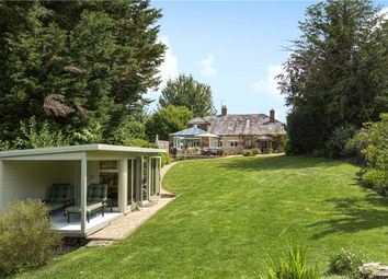 Thumbnail 3 bed detached house for sale in Corscombe, Dorchester, Dorset