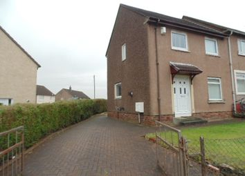 Thumbnail 2 bed end terrace house to rent in Clydesdale Avenue, Renfrew
