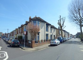 Thumbnail 5 bedroom property to rent in Connaught Road, Portsmouth